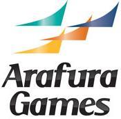 Arafura Games AFL logo