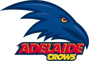 Adelaide Crows AFL logo