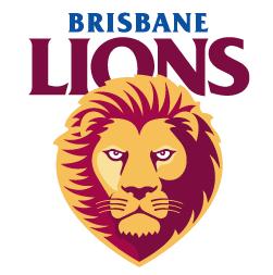 Brisbane Lions AFL logo