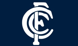 Carlton Blues AFL logo