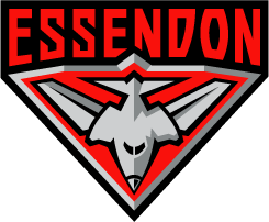 Essendon Bombers AFL logo