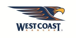West Coast Eagles AFL logo